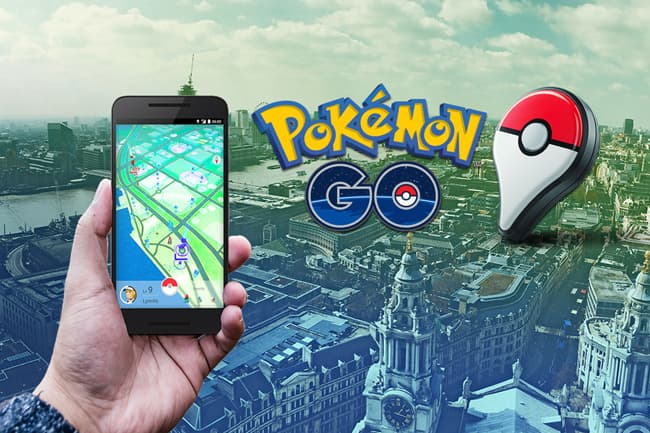 Играем в Pokemon GO, не вставая с дивана