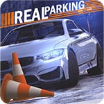 Real Car Parking Street 3D