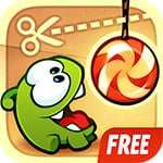 Cut the Rope полная версия
