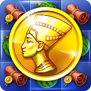 Cradle of Empires: Три в Ряд