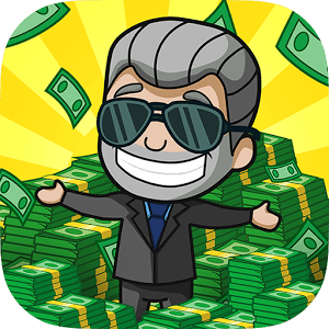 Idle Miner Tycoon (Ленивый магнат)