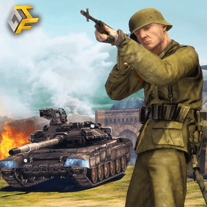 WW2 Counter Shooter Frontline
