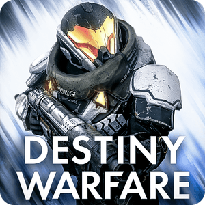 Destiny Warfare