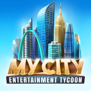 My City Entertainment Tycoon