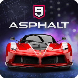 Asphalt 9 Legends (Легенды)