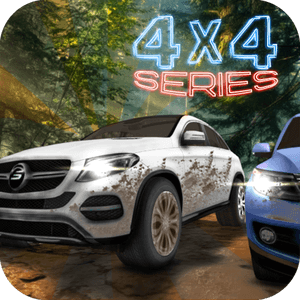 4х4 Off-Road Rally 7